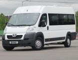 Микроавтобус 18 мест Peugeot Boxer