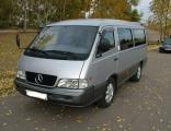 Микроавтобус 14 мест Mercedes Istana