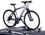 Аренда велосипедных багажников