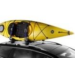 Аренда багажников для байдарок и серфинга.