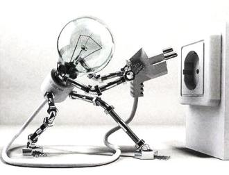 Заключение договора на энергоснабжение