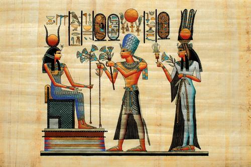 egypet history Egypt was divided into upper and lower egypt, or the two lands narmer was the first to unite upper and lower egypt which is the beginning of the first egyptian dynasty 0.