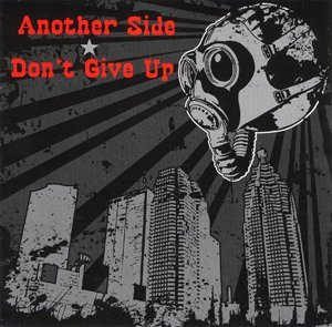 ANOTHER SIDE & DON'T GIVE UP split
