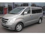Микроавтобус 10 мест Hyundai Grand Starex