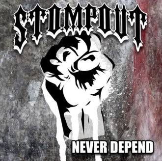 stompout – never depend