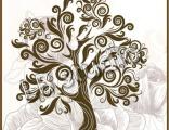 """""""Роскошное дерево"""""""