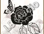Роза № 14