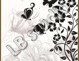 Цветы № 19