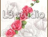 Полноцветные розы стр. 9