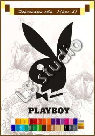 """""""Play boy"""""""