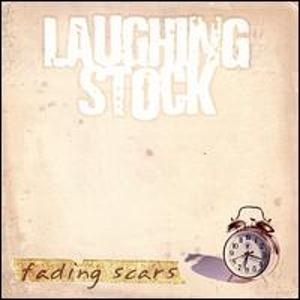 laughing stock – fading scars