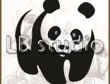 """""""Панда"""" № 21"""