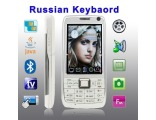 Nokia E71++ White