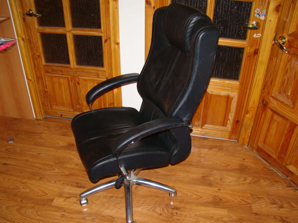 Ремонтируем офисное кресло своими руками 25