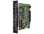 MG-MPB100 Центральный процессор цифровой мини атс IPECS-MG на 200 портов купить в Киеве