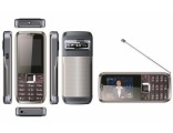 Nokia E71 Mini Black