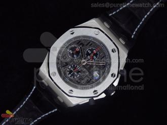 Royal Oak Offshore Ultimate Edition Grey