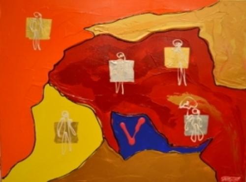 Искусство ILG-ART Алексея Романова (Клокова)