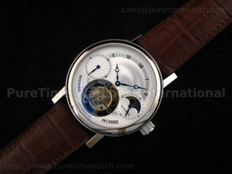 Grand Complication Moon Phase Tourbillon