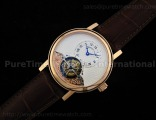 Grande Complication Jubilee Tourbillon