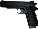 KWC KM-42-Z (Colt 1911) Full Metal