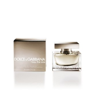 "Туалетная вода Dolce and Gabbana ""L`Eau The One"", 75ml"