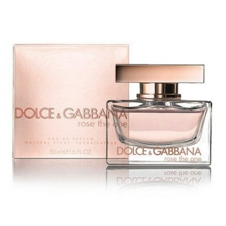 "Туалетная вода Dolce and Gabbana ""Rose The One"", 75ml"