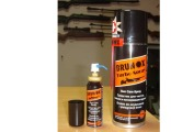 Масло Brunox Gun Care Spray 200 мл