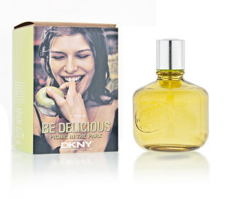 "Туалетная вода Donna Karan ""DKNY Be Delicious"", 125ml"