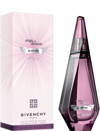 "Парфюмированная вода Givenchy ""Ange Ou Demon Le Secret Elixir"", 100ml"