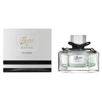 "Туалетная вода Gucci ""Flora By Gucci eau Fraiche"", 75 ml"