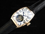 Aeternitas Tourbillon