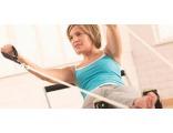 Portable Pilates Studio Empower long & lean + DVD