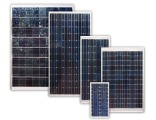 Солнечные батареи и коллекторы.