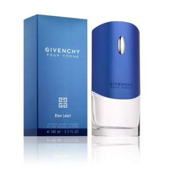 "Туалетная вода Givenchy ""Pour Homme Blue Label"", 100 ml"