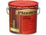 Пинотекс Дорс Виндос Pinotex Doors Windows