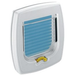 Ferplast Двери SWING 3 BASIC, 22.5*25.2, белые