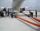 Аварийно спасательное оборудование KUNZ
