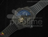 King Power Tourbillon