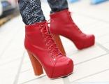 Обувь осень/зима
