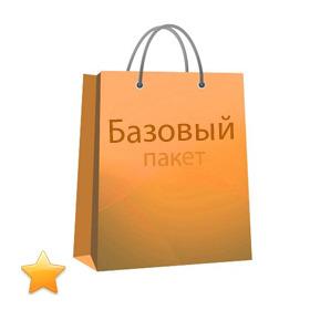 Пакет «Базовый»