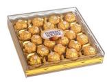 Шоколадные подарочные конфеты Ferrero Rocher 300 грамм