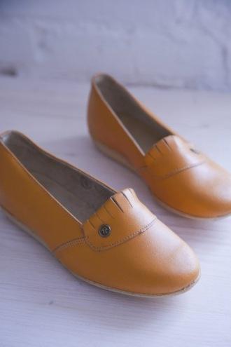 Ретро обувь