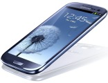 Samsung Galaxy S III Pebble Blue