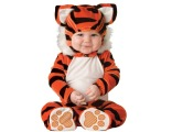 Новогодний костюм Тигр (12-18 мес)