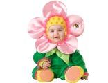 Новогодний костюм Delux Цветочек (6-12 мес)