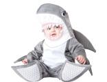 Новогодний костюм Delux Акула (6-12 мес)