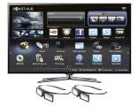 "3D LED –телевизор 40"" Samsung UE40ES6307"