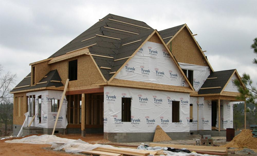 Материнский капитал для строительства дома своими руками