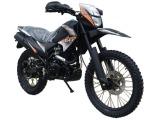 Кроссовый мотоцикл Барс (250см3)